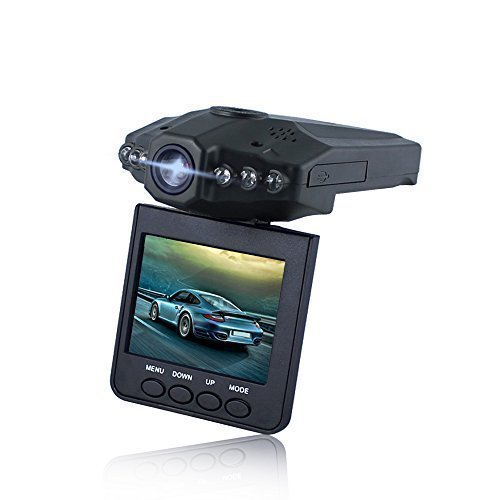 top 10 dashboard cameras for 2018 dash cam buyers guide. Black Bedroom Furniture Sets. Home Design Ideas
