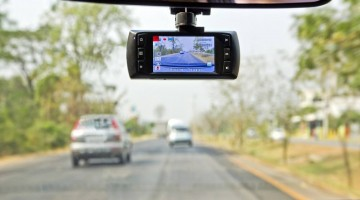 The Lecmall Whirl Dashboard Cam